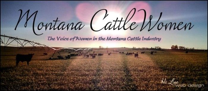 Montana CattleWomen