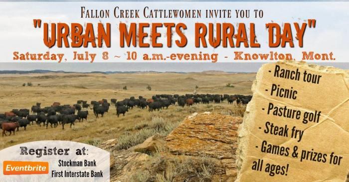 Fallon CattleWomen